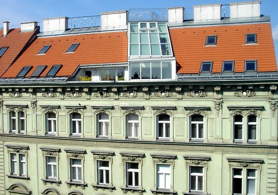 Awesome Belvedere Appartements Vienna